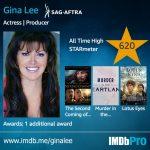 Gina Lee on IMDb